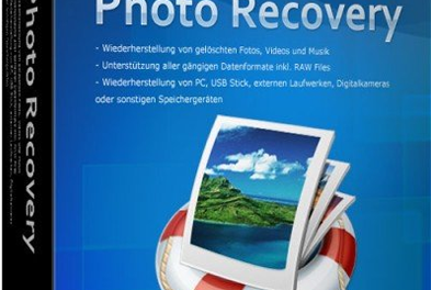 About Wondershare Photo Recovery