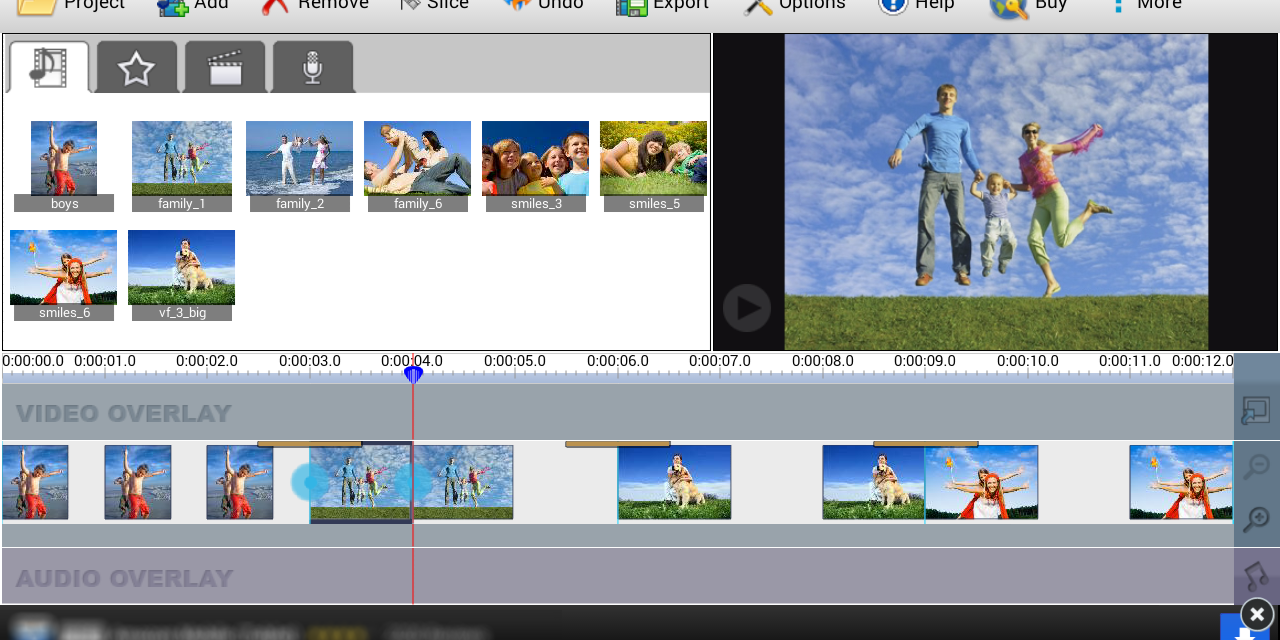 Two Great Video Editing Programs for mac