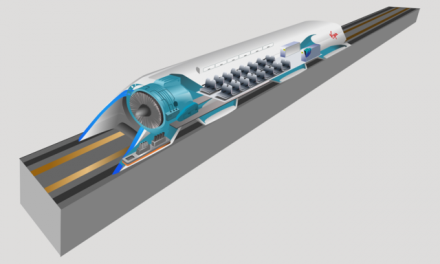 Elon Musk Tweets he has 'Verbal' OK To Build N.Y.-D.C. Underground Hyperloop