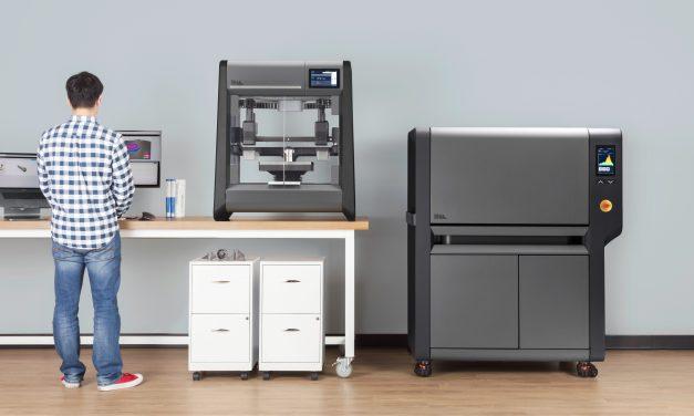 Desktop Metal Company Could Revolutionize Commercial 3D Metal Printing