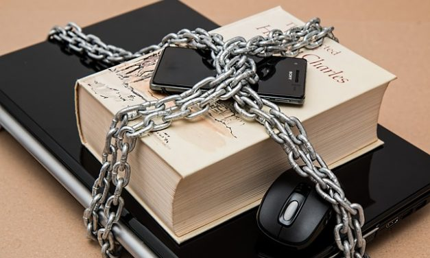 Russia's New Internet Censorship Law a Ruse to Control News and Freedom of Speech?