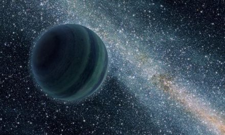 Planet Nine Existence Gains Support in New Study