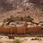 Scientists Uncover Hidden Lost Languages at Saint Catherine's Monastery in Egypt