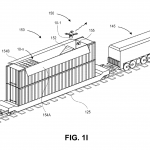 Amazon Files Patents to Build Fleet of Mobile Drone Stations