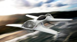 DeLorean-Flying-Car