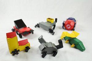 MIT Robot Set