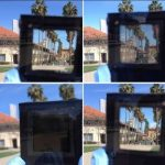 New Smart Window Technology That Goes Transparent to Dark in Under 60 Seconds