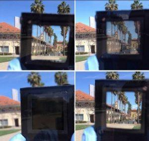 smart window technology