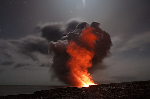NASA's Hot Plan to Save The World From Yellowstone Supervolcano Eruption